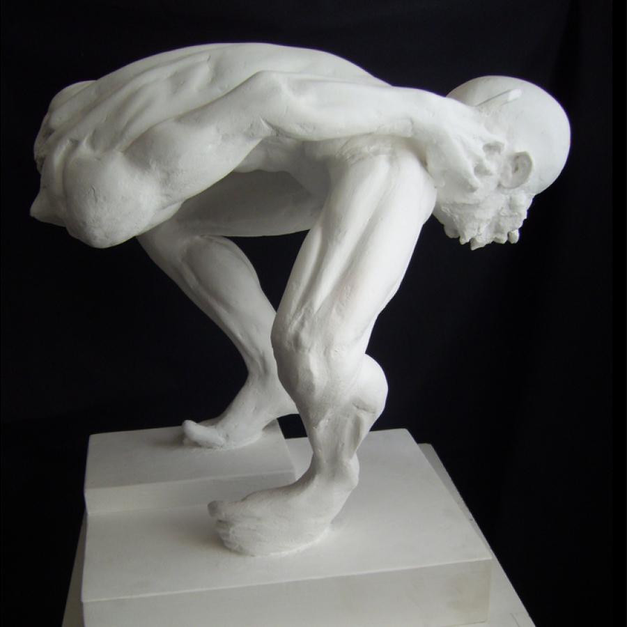 Bewusstseinserweiterung, Thomas Andree, Magdeburg